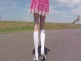 Cindy Kitty skirt
