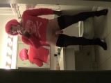 Piss Drinking Crossdresser Desperatetranny