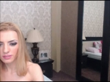 Hot transsexual live on cam
